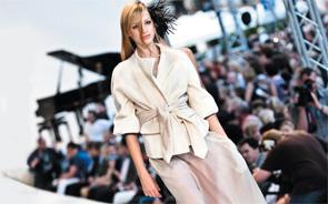 Warsaw Fashion Street 2010