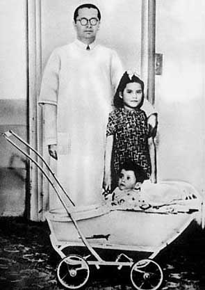 Najmłodsza matka w historii medycyny