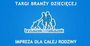 Targi Brzuszek i maluszek w Lublinie