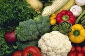 Rusza kampania promująca jedzenie warzyw i owoców