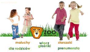 Multimedialne Zoo