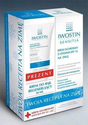 Iwostin Sensitia – Twoja recepta na zimę