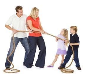Trening Skutecznego Rodzica