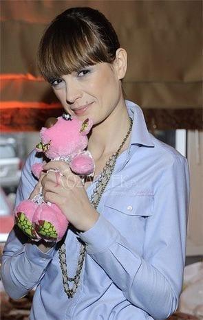 Paulina Chylewska w ciąży