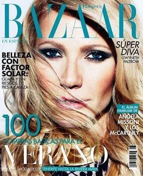 Gwyneth Paltrow nie zamierza powiększać rodziny