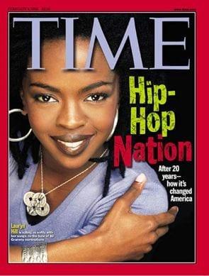 Lauryn Hill zostanie mamą po raz szósty