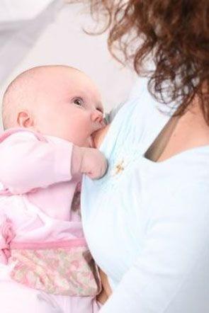 Powrót do życia seksualnego po porodzie