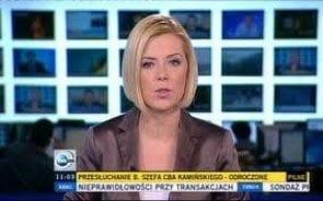 Joanna Kryńska zostanie mamą