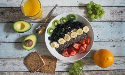 Dieta piękności – jak się odżywiać, aby zachować młodość?