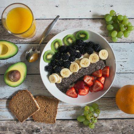 Dieta piękności - jak się odżywiać, aby zachować młodość?
