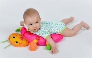 Zabawki kształtują osobowość dziecka