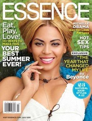 Plany macierzyńskie Beyonce