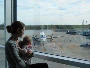 Vademecum podróżującej mamy