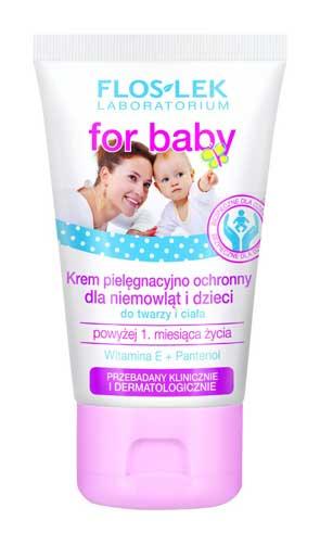 Zimowa pielęgnacja skóry dziecka