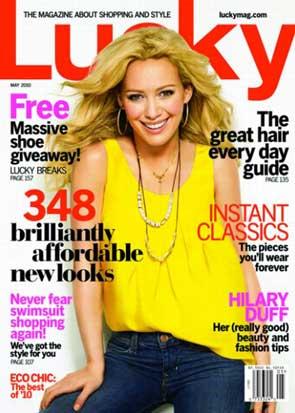 Hilary Duff urodziła
