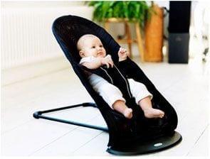 Leżaczek BabyBjorn BALANCE AIR
