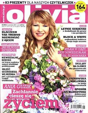 Ania Guzik chce zostać mamą