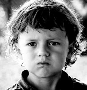 Bunt dwulatka – sprawdź, co radzi psycholog
