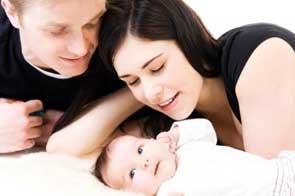 Jaką antykoncepcję stosować po porodzie?