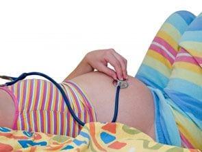 Jakie badania w ciąży?