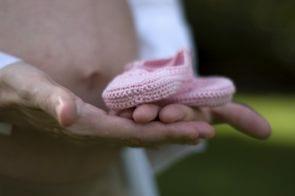 Kobiety w ciąży mogą zapobiec alergii u swoich dzieci