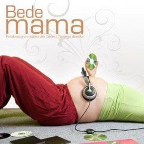 Płyta dla przyszłych mam