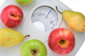 8 podstawowych rad dotyczących naturalnego i zdrowego odchudzania