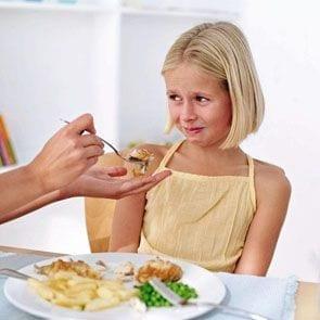 Co zrobić, aby maluch jadł warzywa?