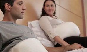 Pas ciążowy dla przyszłych tatusiów