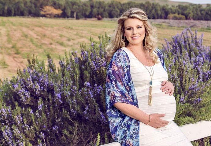 Dobrze zaplanuj ciążę