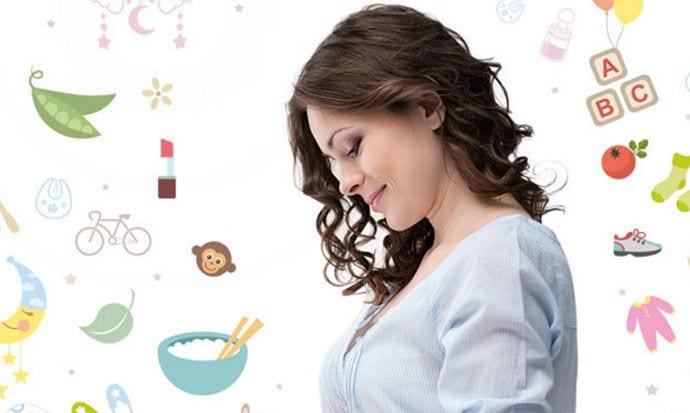 Aplikacja dla kobiet w ciąży