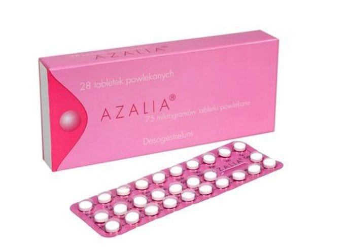 Azalia – antykoncepcja dla kobiet karmiących. Czy jest bezpieczna?