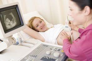 Badanie USG 3D/4D w ciąży