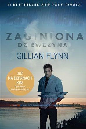 """Recenzja książki """"Zaginiona dziewczyna"""" Gillian Flynn"""