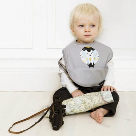 Akcesoria dla dzieci pełne stylu