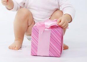 Prezentowe pewniaki na Dzień Dziecka