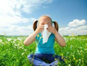 Alergia u dziecka
