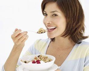 Co jeść, aby zwiększyć swoją płodność?