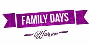 Family Days – targi dla rodziców i dzieci w Warszawie