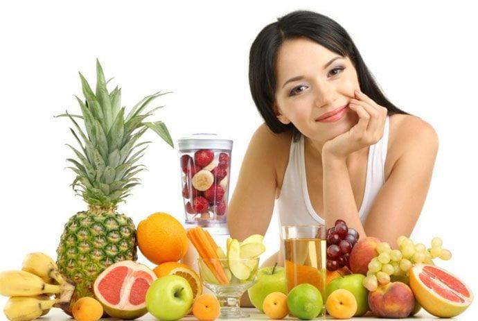 Co jeść, aby szybciej zajść w ciążę?