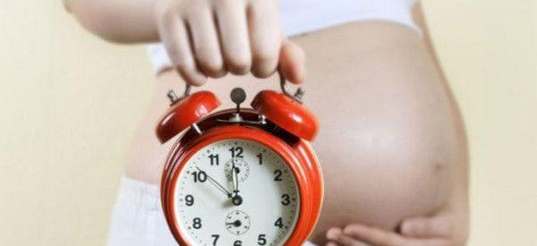Idealny wiek na zajście w ciążę – najnowsze wyniki badań