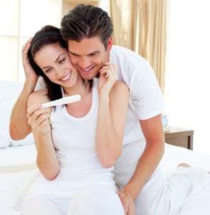 Co zrobić by zwiększyć szansę na zajście w ciążę?