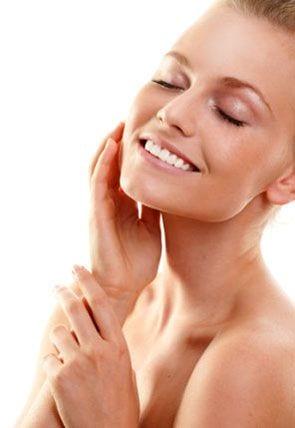 Sposób na zdrową skórę, włosy i pazniokcie