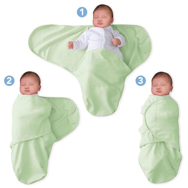 otulacz dla niemowląt SwaddleMe
