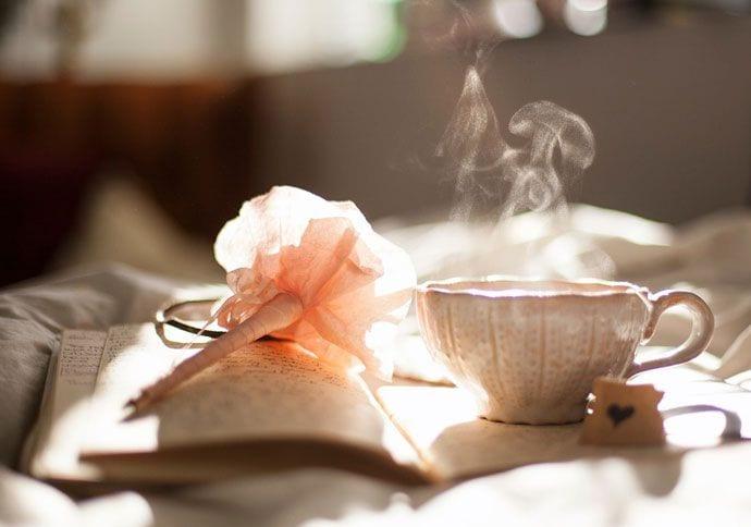 Herbata dla Twojego zdrowia
