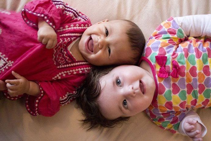 Jakie imiona najczęściej nadawano dzieciom w 2015 roku?