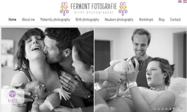 Zdjęcia noworodków – unikane sesje zdjęciowe