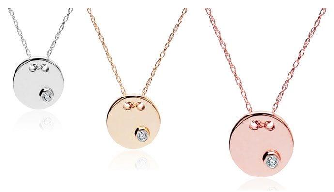 Im mniej tym lepiej, czyli o minimalizmie w biżuterii