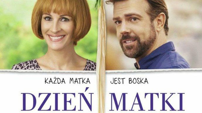 """Dzień Matki"" film z Jennifer Aniston, Julią Roberts i Kate Hudson"