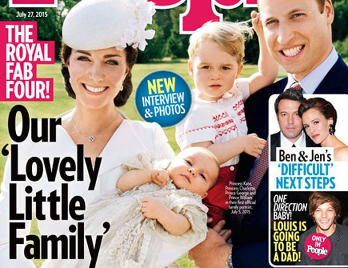 Księżna Kate – kolejne Royal Baby w drodze?